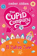 It Takes Two (The Cupid Company, Book 1) Paperback  by Amber Aitken