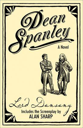 Dean Spanley: The Novel