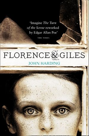 Florence and Giles book image