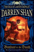 Darren Shan - Brothers To The Death