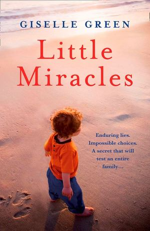 Little Miracles book image