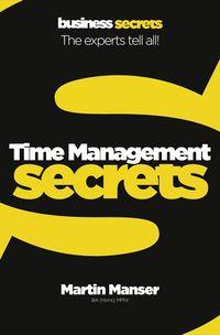 time-management-collins-business-secrets