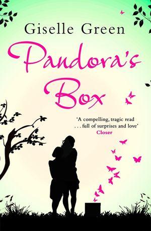 Pandora's Box book image