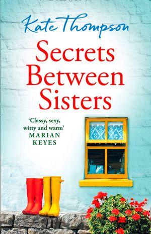 Secrets Between Sisters book image