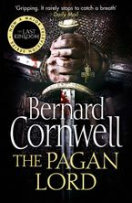 The Pagan Lord (The Last Kingdom Series, Book 7) Paperback  by Bernard Cornwell