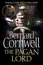 The Pagan Lord (The Last Kingdom Series, Book 7) eBook  by Bernard Cornwell