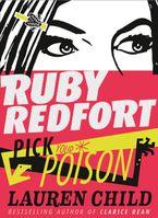 Lauren Child - Ruby Redfort: Pick Your Poison