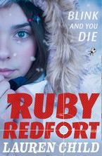 Ruby Redfort (6) - Blink and You Die - Lauren Child