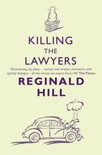 Killing the Lawyers (Joe Sixsmith, Book 3) Paperback  by Reginald Hill