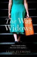 The War Widows eBook  by Leah Fleming