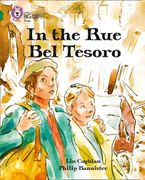 In the Rue Bel Tesoro: Band 15/Emerald (Collins Big Cat)