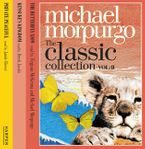 The Classic Collection Volume 2 CD-Audio UBR by Michael Morpurgo