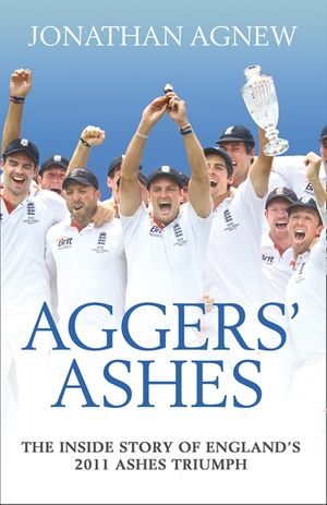 Aggers' Ashes book image