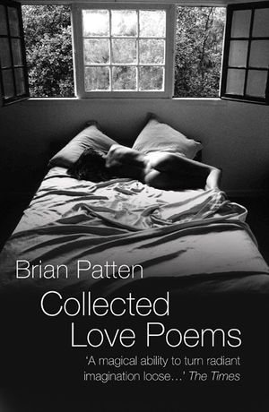 Collected Love Poems book image