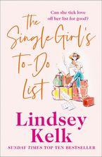 The Single Girl's To-Do List Paperback  by Lindsey Kelk