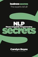 NLP: Collins Business Secrets -