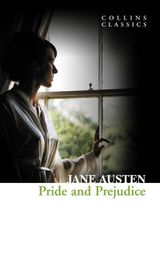 Pride and Prejudice (Collins Classics)