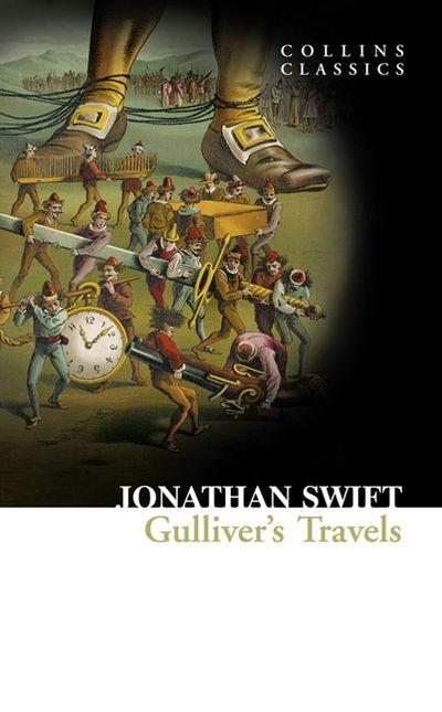 Collins Classics: Gulliver's Travels