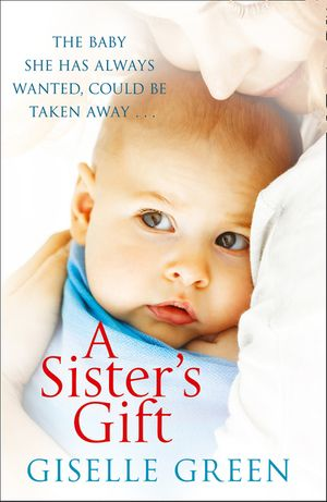 A Sister's Gift book image