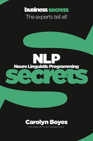 NLP (Collins Business Secrets) book image