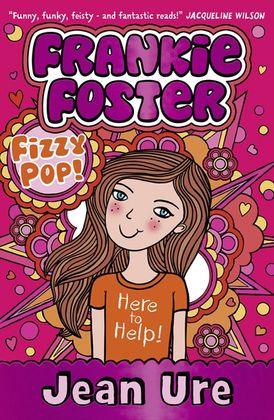 Fizzypop (Frankie Foster, Book 1)