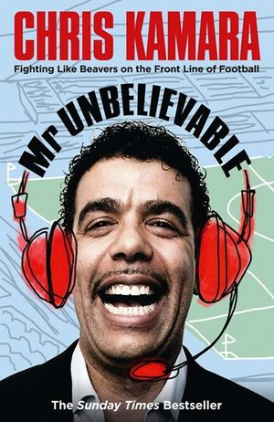 Mr Unbelievable book image