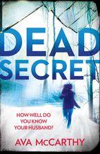 Dead Secret Paperback  by Ava McCarthy