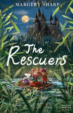 The Rescuers (Collins Modern Classics) Paperback  by Margery Sharp