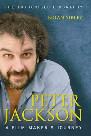 Peter Jackson: A Film-maker's Journey book image