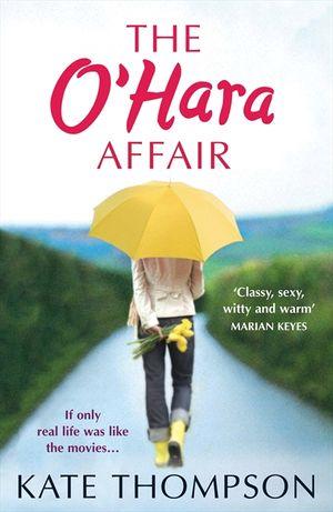 The O'Hara Affair book image