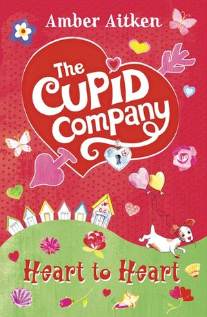 Heart to Heart (The Cupid Company, Book 2) book image