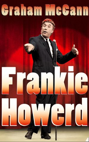 Frankie Howerd: Stand-Up Comic (Text Only) book image
