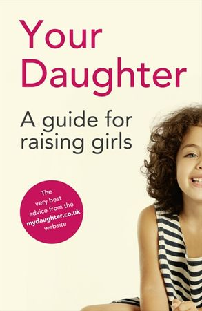 Cover image - Your Daughter