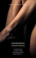 Sadopaideia (Harper Perennial Forbidden Classics) - Anonymous