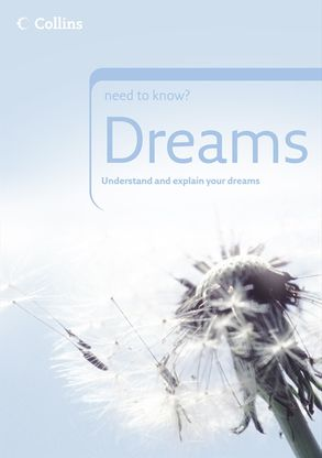 Cover image - Dreams (Collins Need to Know?)