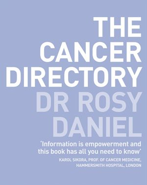 The Cancer Directory book image