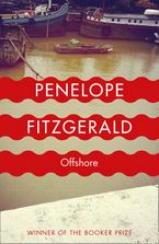 Offshore eBook  by Penelope Fitzgerald