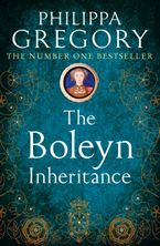 Philippa Gregory - The Boleyn Inheritance
