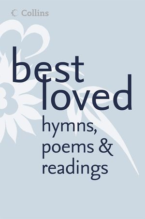 Best Loved Hymns and Readings book image