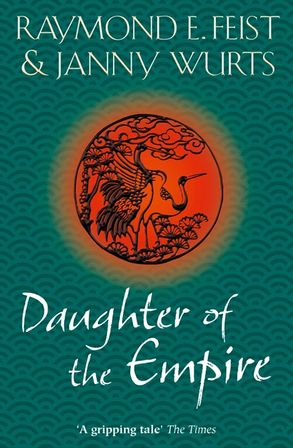 Cover image - Daughter of the Empire
