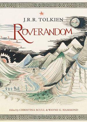 Roverandom book image