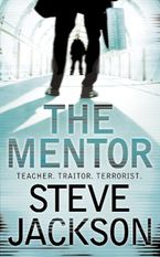 The Mentor eBook  by Steve Jackson