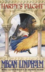 Harpy's Flight (The Ki and Vandien Quartet, Book 1) - Megan Lindholm