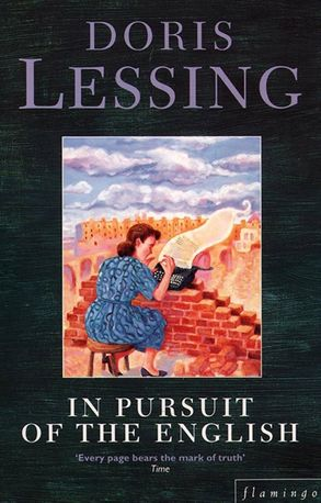 Cover image - In Pursuit of the English