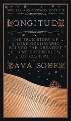 Dava Sobel - Longitude