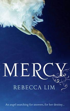 Mercy (Mercy, Book 1)