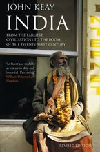India: A History eBook  by John Keay