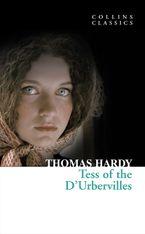 Tess of the D'Urbervilles (Collins Classics) eBook  by Thomas Hardy