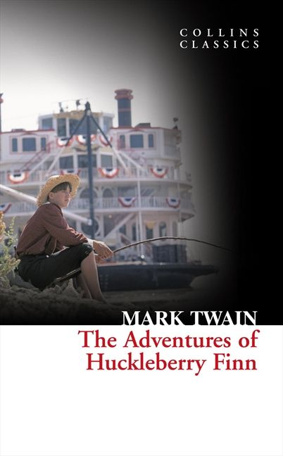 the banning of mark twains the adventures of huckleberry finn for its use of offensive and uncomfort Get an answer for 'should the adventures of huckleberry finn have been 'was twain writing an offensive book the adventures of huckleberry finn by mark twain.