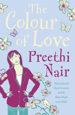 The Colour of Love book image